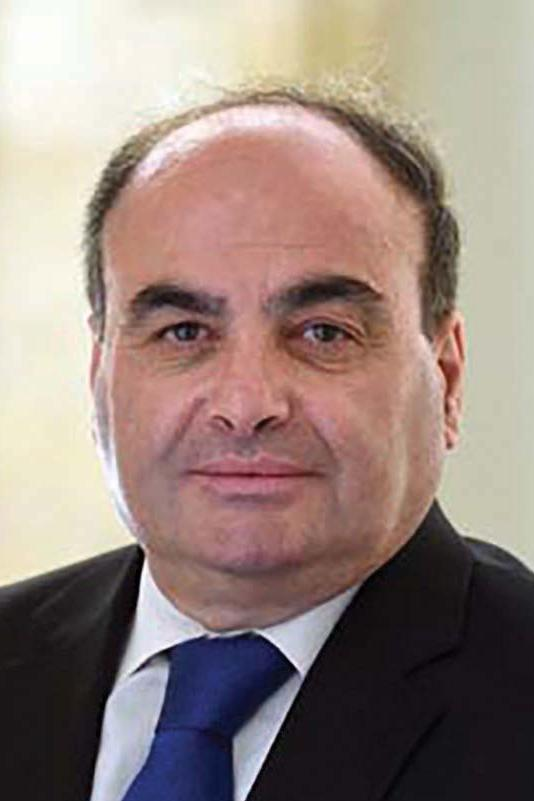 Alfred Camilleri