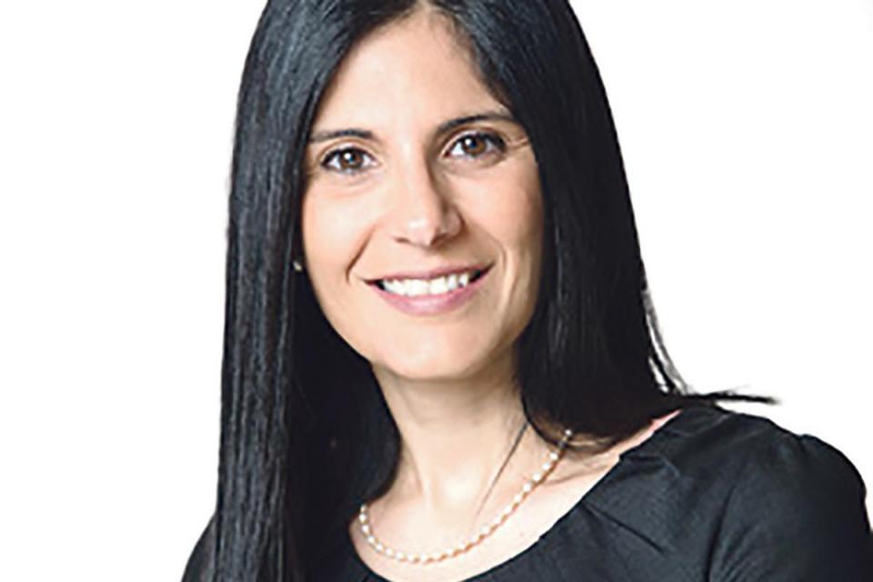 Caroline Buhagiar Klass