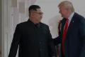 Trump to meet N. Korea's Kim in 2019; won't allow broken promises - Pence