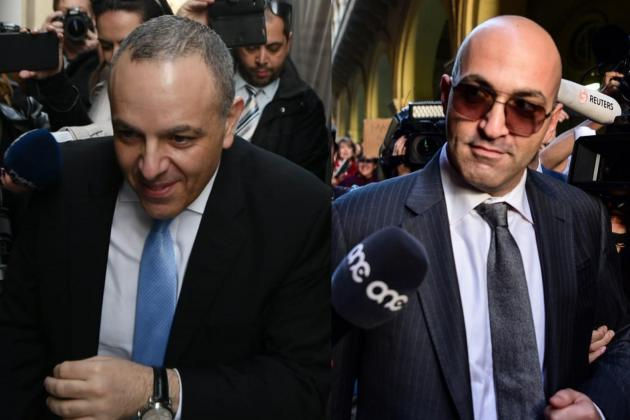 As it happened: Keith Schembri to face cross-examination by Fenech's lawyers