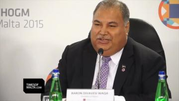 CHOGM ends - leaders welcome 'high level of convergence'