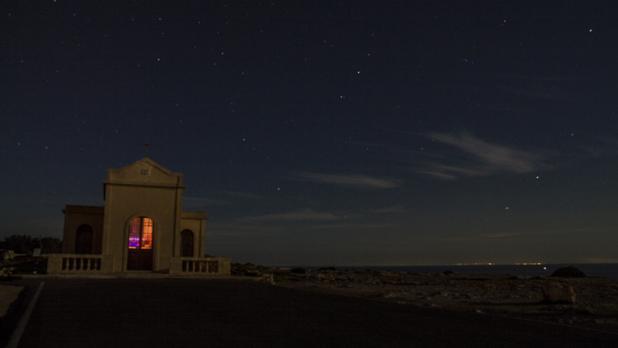 Immaculate Conception Chapel, L-Aħrax, Mellieħa. Photo: Jean Paul Gauci