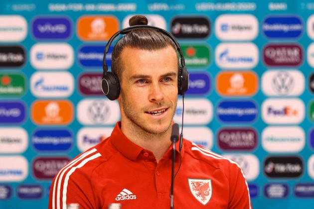 'Career highlight' for captain Bale ahead of Wales' Euro return