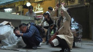 Gotta grab 'em all: must-snap locations testing Hong Kong's patience