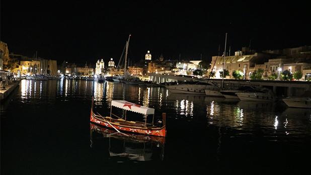 Vittoriosa. Photo: Stephanie Farrugia