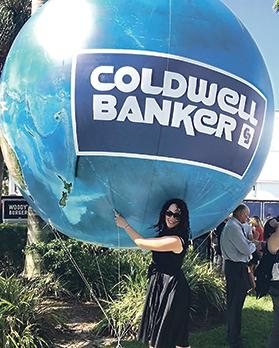 Coldwell Banker brings together people from across the globe.