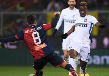 Roma improve European chances