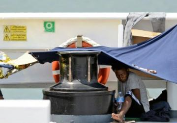 Italy's Senate blocks Salvini migrant trial
