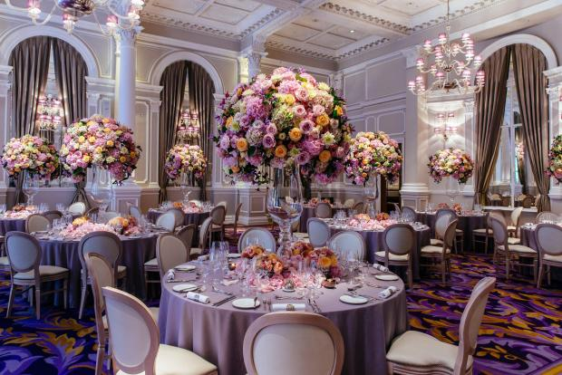 The Corinthia in London had some disappointing months.