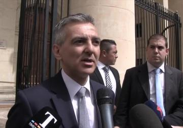 Government corruption: Busuttil pledges to defend sources even with his own life