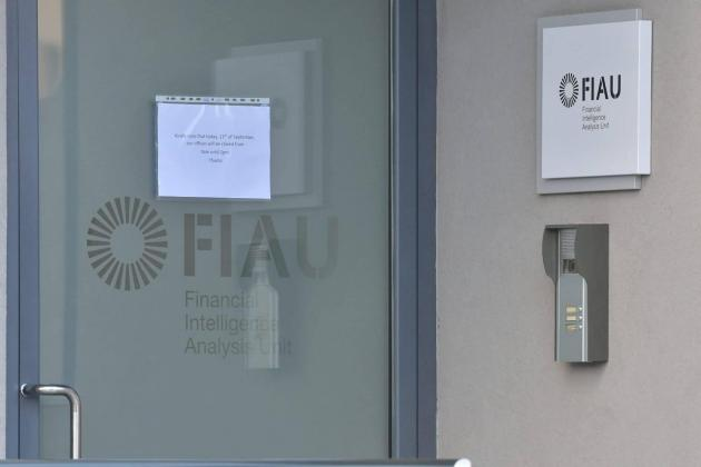Notary fined €62,000 for breaching anti-money laundering rules