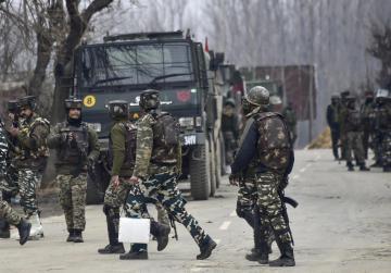 Saudi vows to 'de-escalate' India-Pakistan tensions after Kashmir attack