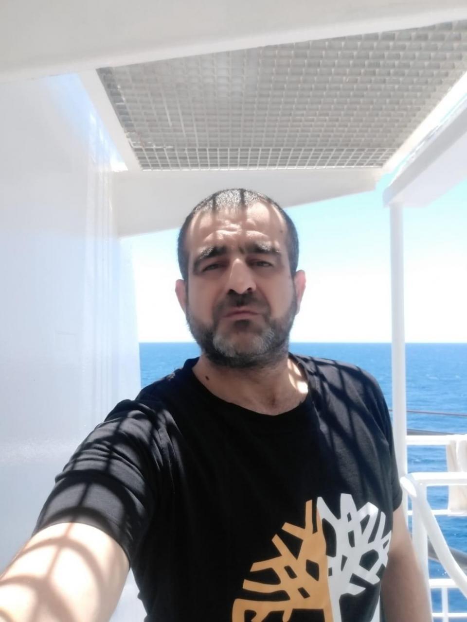 Captain Mohammad Shaaban