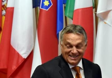Don't come to 'fearful' Europe, Hungary's PM tells migrants