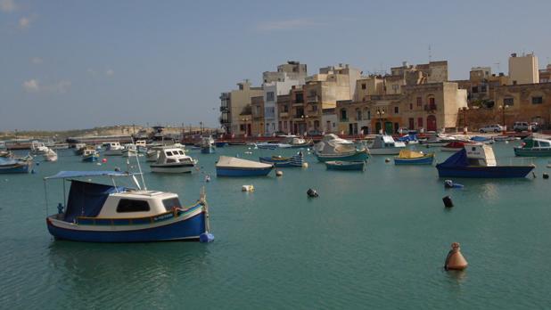 Birżebbuġa. Photo: Marcin Jan