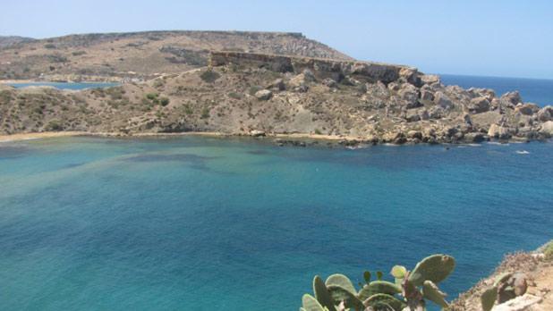 Għajn Tuffieħa. Photo: Joseph Farrugia