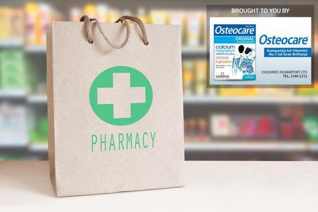 Pharmacies open today - October 18, 2020