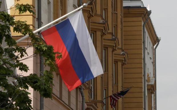 Russian Federation to reduce USA diplomatic staff, block access to American embassy's property