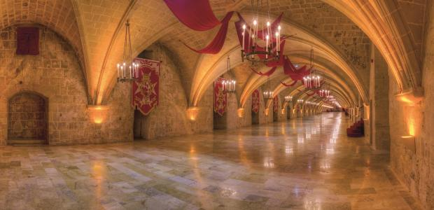 Selling Malta as ideal destination to the Spanish