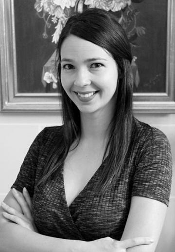 Dr Amy Chircop