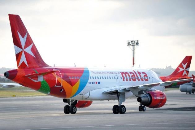 Air Malta drops 'ladies and gentlemen' for gender-neutral phrases