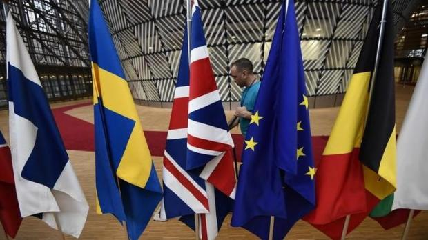 EU member states are set to agree on Brexit negotiating guidelines today. Photo: Reuters