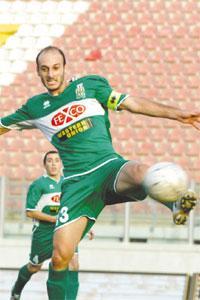 Ian Azzopardi