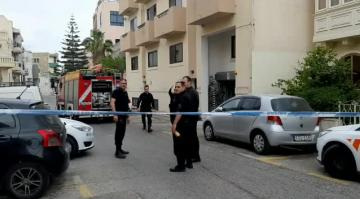 No one injured in Hamrun apartment blaze