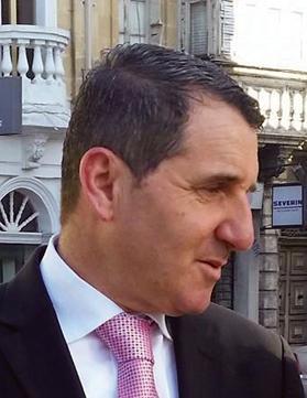Silvio Parnis