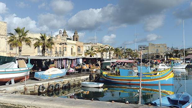 Residents to vote on Marsaxlokk market closing time