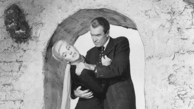 a personal analysis of vertigo a movie by alfred hitchcock One might characterise hitchcock's vertigo (1958) as a kind of detective story  with a tragic-romantic twist, were it  an analysis of the film in terms of the notion  of the uncanny, might provide an answer to some of these  in the second half of  the film, finally, we encounter the theme of the doppelganger  hitchcock,  alfred.