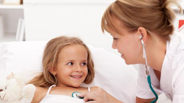 Лечение детских болезней в Германии