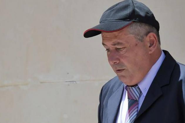 Cabinet denies pardon for alleged Daphne hitman Vincent Muscat