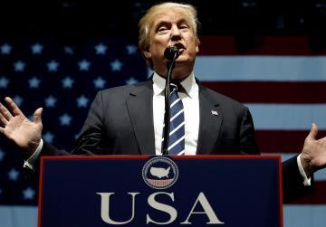 Russia intervened to help Donald Trump win White House - CIA