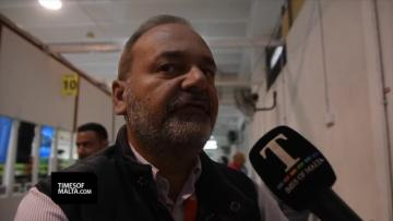 Blog: Labour landslide at the polls; protest signs affixed to PN clubs | Video: Jonathan Borg
