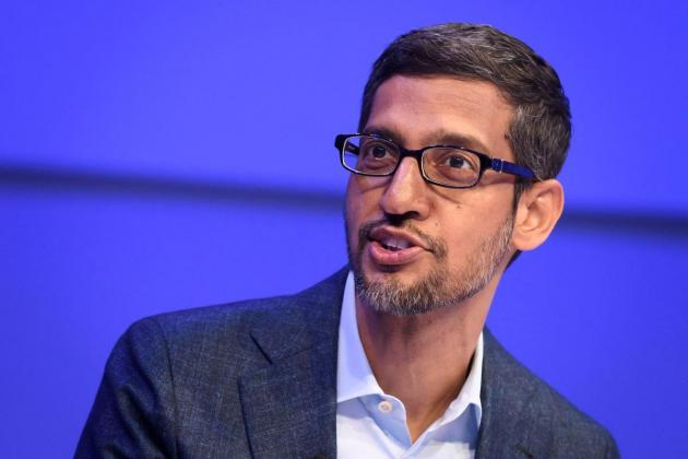 Google to invest $1 billion to lift Africa internet access