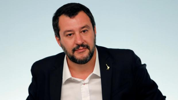 Watch: 'If Malta and France treat us like fools, they will face the consequences' - Salvini