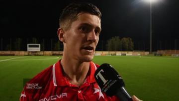 Watch: Beerman's last-gasp strike hands Malta U-21 win | Video: Jonathan Borg
