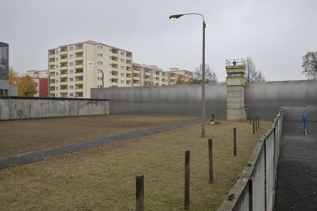Divisions rife as Germany marks 30 years since Berlin Wall fell