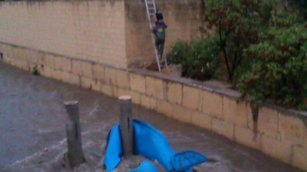 "The search for the missing man in Birkirkara this morning. Picture Lianne Farrugia - <a href=""mailto:mynews@timesofmalta.com"">mynews@timesofmalta.com</a>"