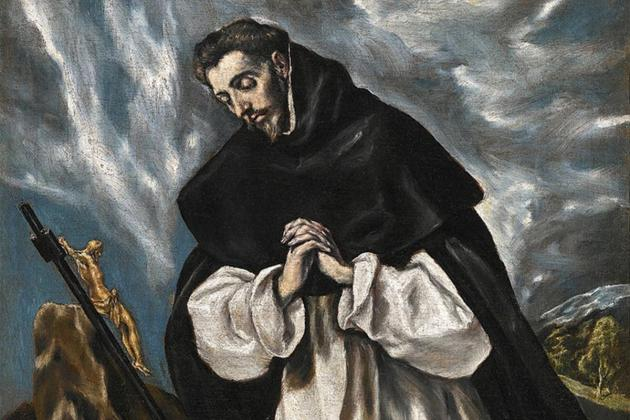 15 Tuesdays in honour of St Dominic