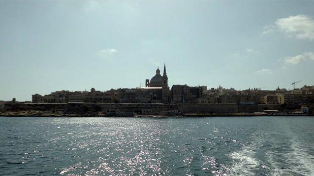 Valletta. Photo: Noel Caruana Scicluna
