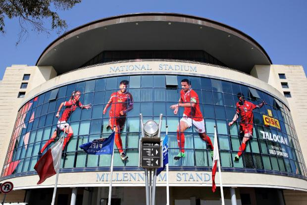 Malta FA Revises Millennium F Ticket Prices