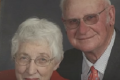 After 63 years of marriage, husband and wife die within 20 minutes of each other