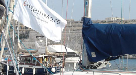 Intellimare is the first Maltese marine hi-tech company in Marsec-XL Foundation's marine business port.