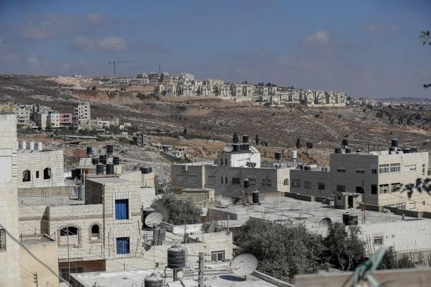 Israel approves first West Bank settler homes since Gulf deals