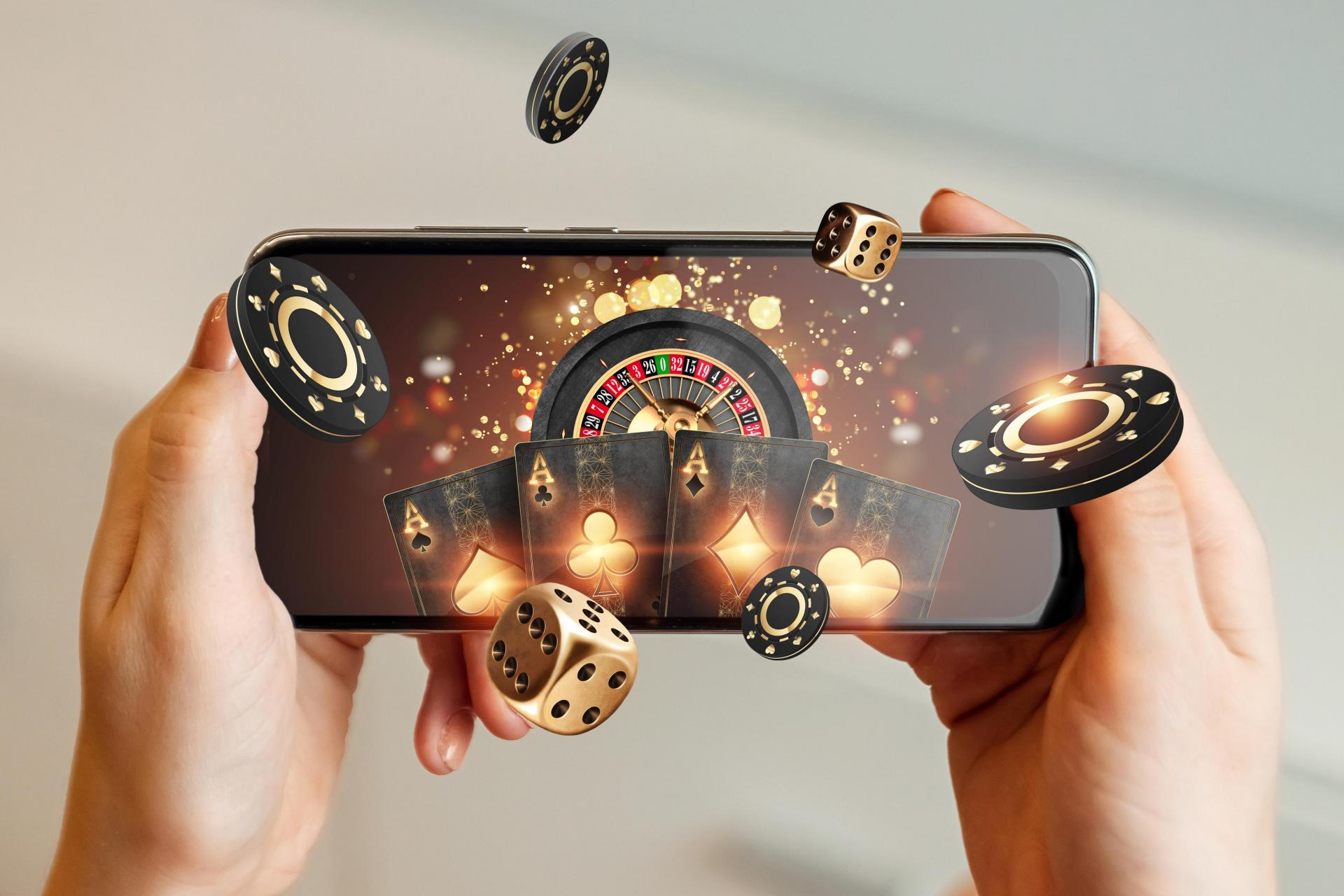 Why online casino apps are so popular in 2021