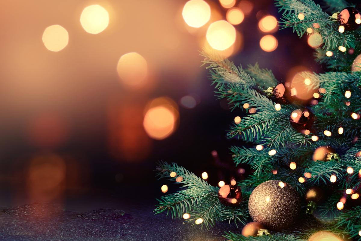 Christmas can feel unfamiliar and daunting to affected children. Photo: Shutterstock