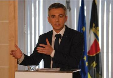 Busuttil: We will pay Keith Schembri tomorrow by cheque addressed to Castille