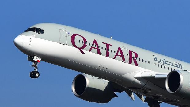 Qatar airways launching direct flights to malta this year photo shutterstock stopboris Image collections